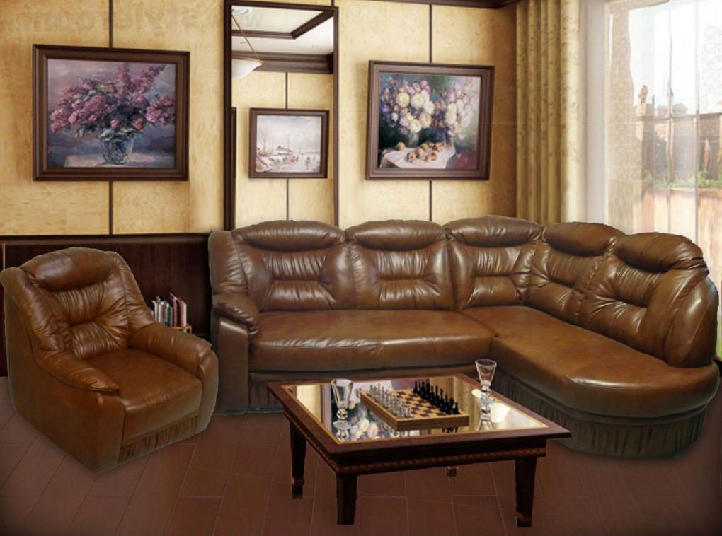 мягкая мебель от производителя в