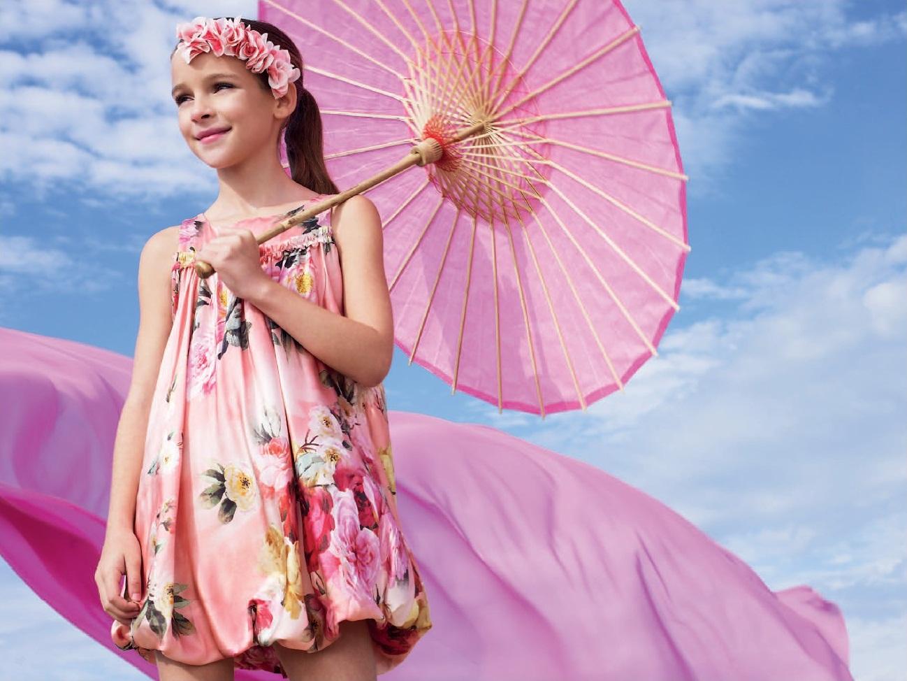 Недорогая детская одежда на заказ 1
