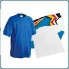 Нанесение фото и любого изображения на футболки.