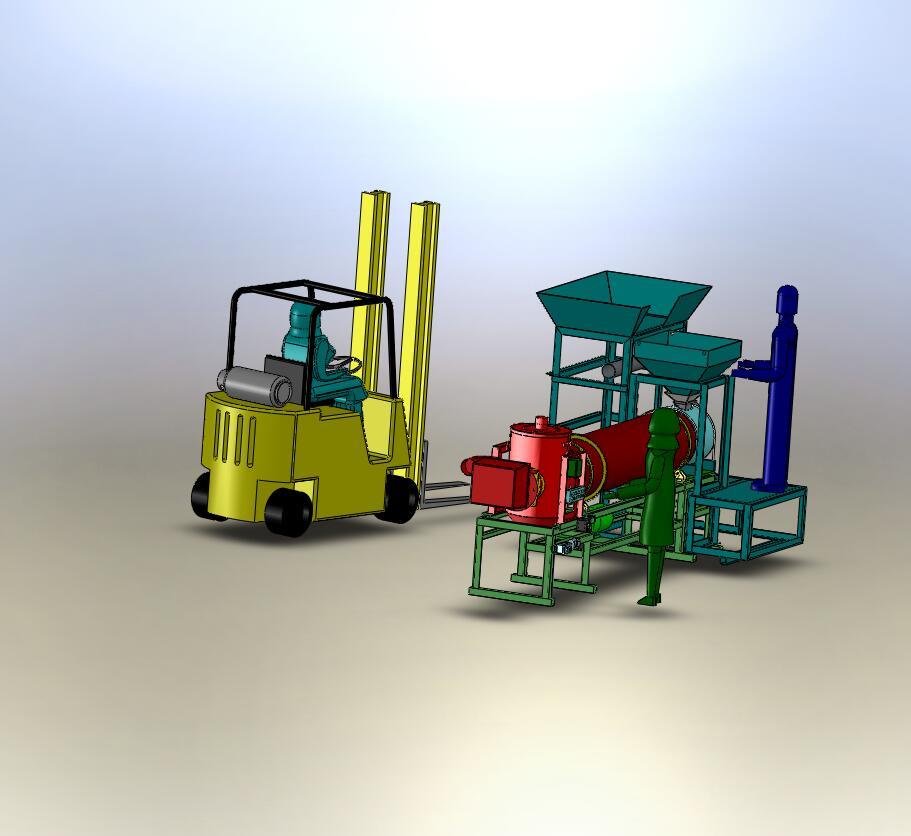 Углевыжигательные печи, модули, блоки и комплексы.Вертикальные печи непрерывного действия.  Технологии, чертежи.