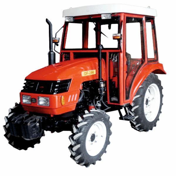 Наша компания занимается прямыми поставками Китайских мини-тракторов от производителей СИНТАЙ