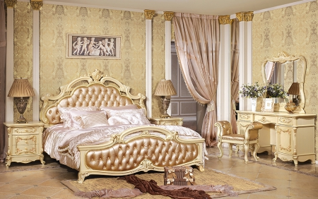 Интернет - магазин мебели из Китая и Италии со склада в Москве представляет каталог - гостиные, спальни, домашние