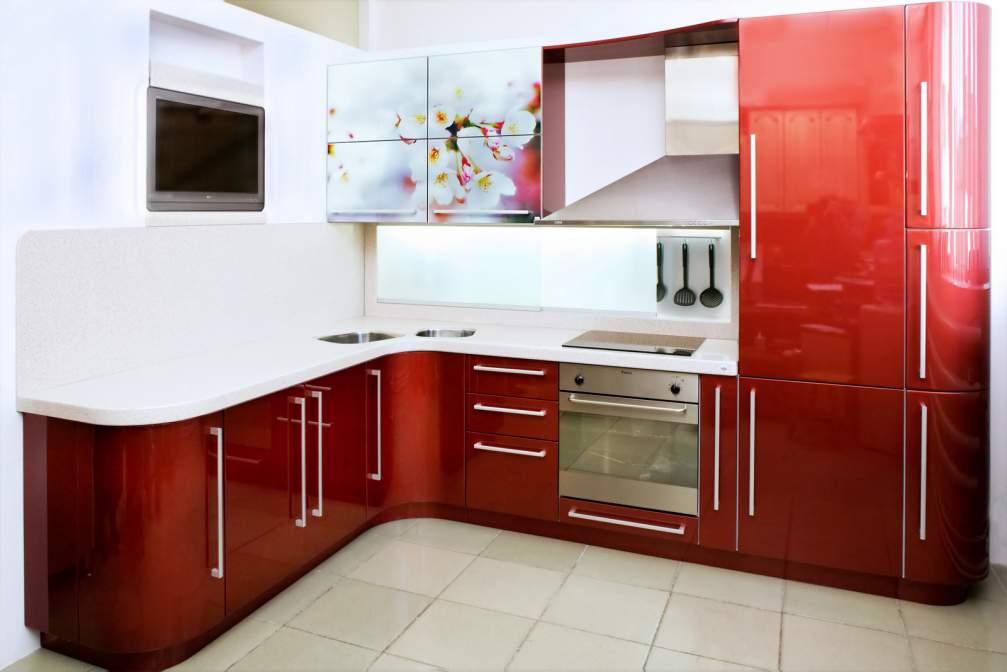 Кухни мебельная фабрика дельфин