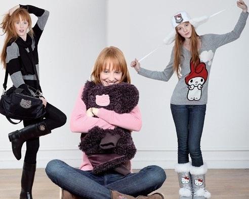Набор зимней одежды для куклы Baby Born