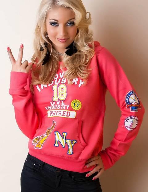 Магазин стильной женской одежды, модные тренды 2012.