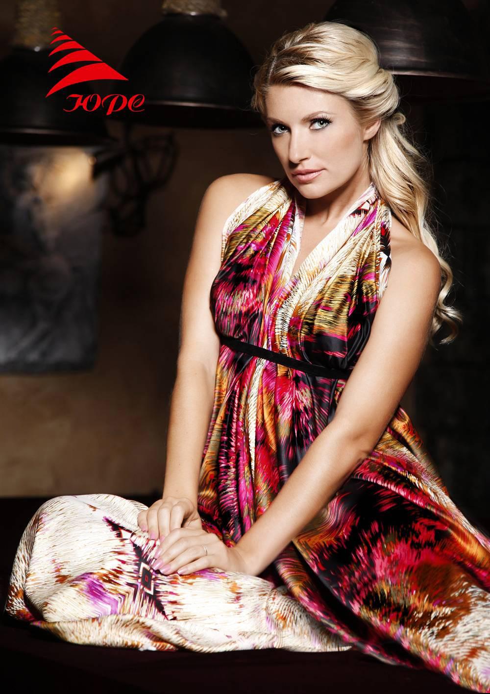 Красивые платья белорусских производителей 3