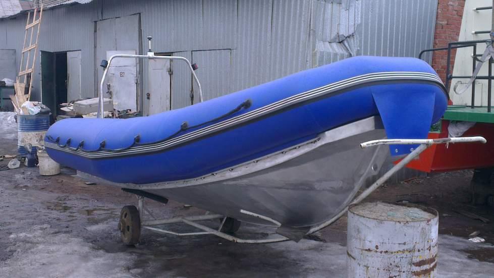 дно для лодки риб своими руками