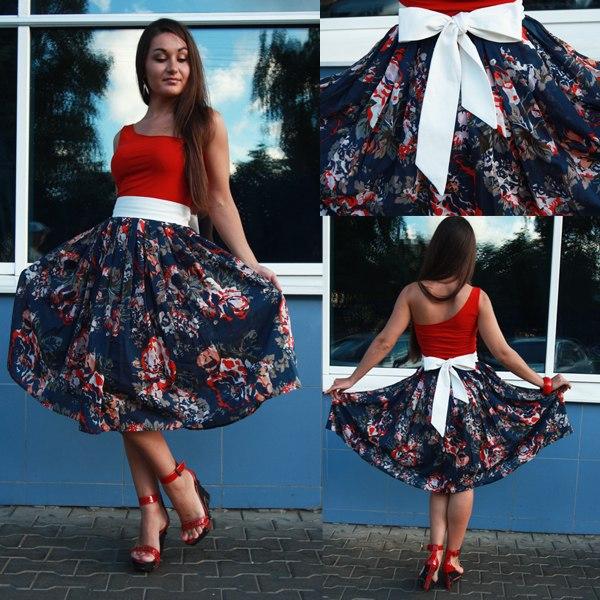 Дизайнерская Женская Одежда Оптом