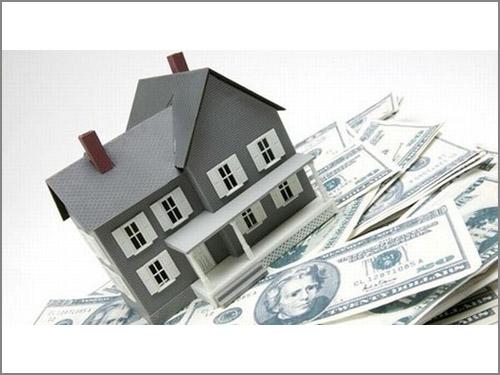 Деньги под залог квартиры от частного лица