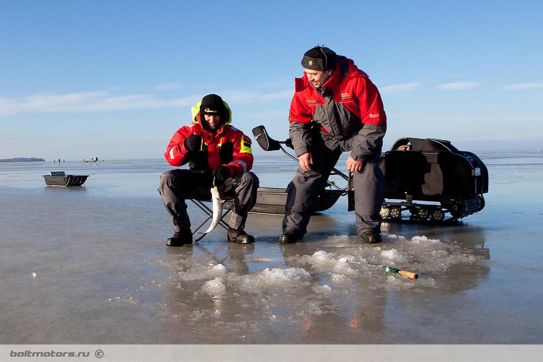 какой мотобуксировщик выбрать для рыбалки видео