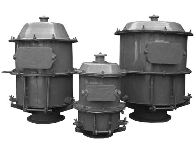 НДКМ-350 УХЛ