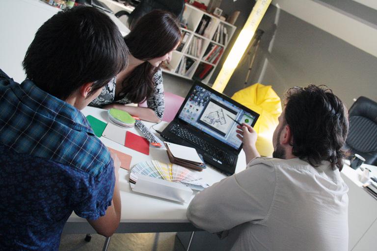 Компьютерный дизайн где учиться