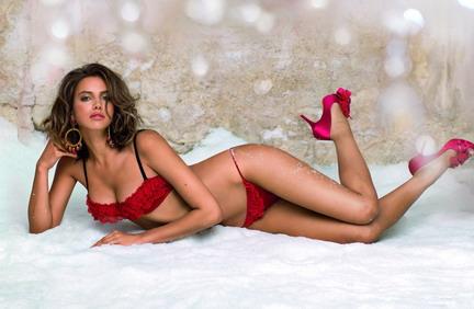 бесплатное эрочическое фото моделей из рекламы