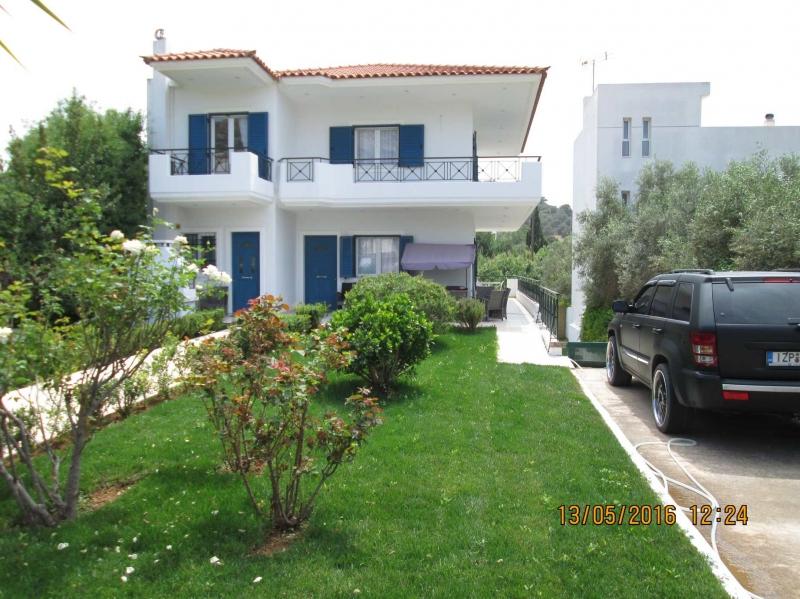 Дом в Лагониси на берегу моря цены