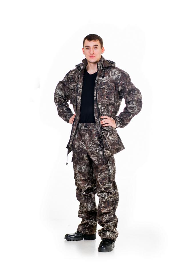 одежда для рыбалки и охоты компас