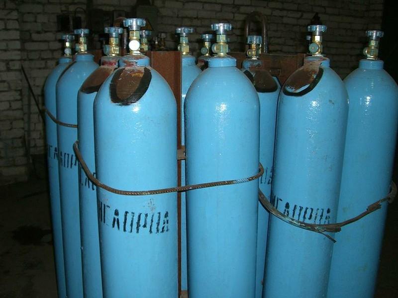 многие компании-производители кислородный баллоны перевозка запрет лет стоит