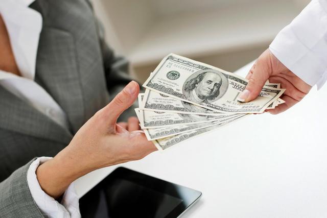 Деньги под расписку без комиссии